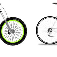 ¿Qué eres más de ciclismo de carretera o de montaña?